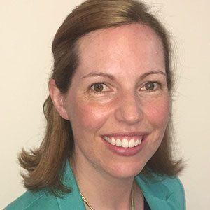 Dr Anna Scott (Orthodontist Specialist)